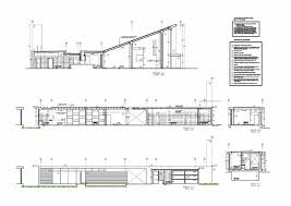 lima architecture tanatorio chapel peru metropolis architects