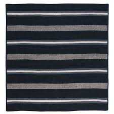 Blue Striped Area Rugs Colonial Mills Salisbury Blue Striped Area Rug Reviews Wayfair