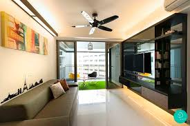 Hdb Master Bedroom Design Singapore Renovation Ideas For Homes Under 100 Square Metres Weekender