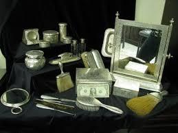 Vanity Salon Merrick 59 Best Antique Vanity Sets Images On Pinterest Antique Vanity