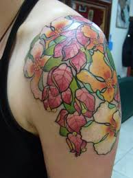 great shoulder tattoos great shoulder pictures part 121 tattooimages biz