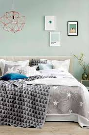 Farbe Stimmung Schlafzimmer Schlafzimmer Farben Trends Beruhigende Pastelltöne Vorherrschend
