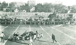 news quiz tradition of thanksgiving football iowa center