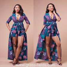 cape designs trendy ankara cape designs every fashionista must fab book