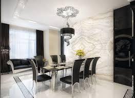 Living Dining Room Interior Design 3d Modern House Living Dining Room Partition China Interior Design