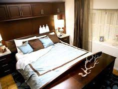 Brown Bedroom Decor This Is A Very Nice Design Masculine Yet Not Too Much
