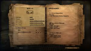 far cry 2 mod cheaper weapons more effective unlocks upgrades