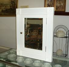 Mirror That Looks Like Window by Medicine Cabinet In Wall Victorian Style Beveled Mirror