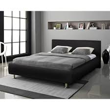 Platform King Size Bed Frame Bed Frames Furniture Store In Uk Buy Fauxr King Size Black