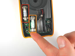 fluke 77 series iii repair ifixit