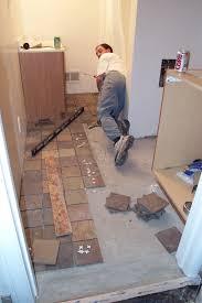 installing a heated bathroom floor ryan hobbies