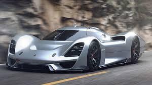 porsche supercar concept porsche 908 04 vision gt 2020 youtube