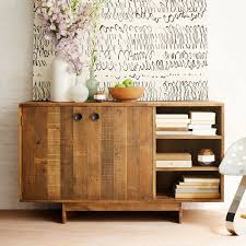 emmerson reclaimed wood buffet west elm