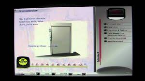an introduction to the schindler 321a interactive cd rom part 2