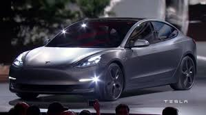 tesla model 3 unveiled here u0027s what you need to know