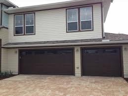 standard size garage garage 4 foot wide garage door overhead door size chart standard