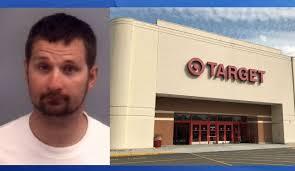 man took photos of teen in target dressing room va police