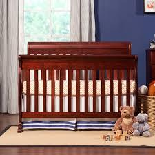 Davinci Kalani Mini Crib Ebony by Davinci Kalani 4 In 1 Convertible Crib Cherry Toys