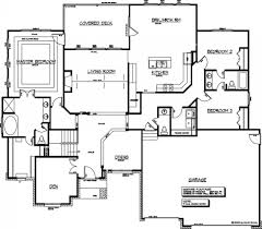 home builder plans five things you need to about custom home floor plans