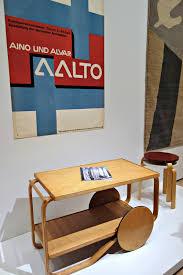 MoMA Highlights The Contributions Of Women To Modern Interior Design - Modern art interior design