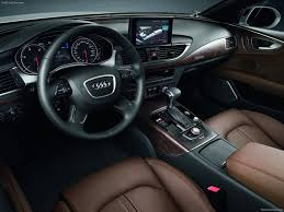 audi a7 sportback 2011 picture 105 of 206