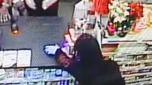 deputies looking for suspect after family dollar robbery ktul