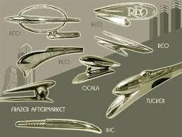 just a car ornament identification guide if it ain t