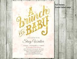 baby shower lunch invitation wording brunch invitation wording plus large size of shower brunch