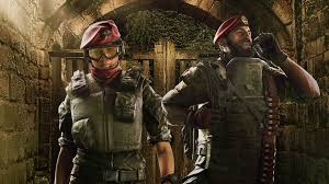 siege en tom clancy s rainbow six siege ubisoft uk