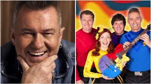 Jimmy Barnes News Jimmy Barnes Is Collaborating With The Wiggles On A New Album
