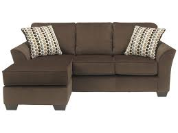 ashley furniture geordie cafe contemporary sofa chaise with