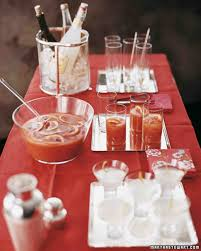 10 big batch cocktail recipes for your engagement party martha