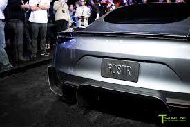 tesla roadster concept tesla roadster unveiling u2013 tsportline com tesla model s x u0026 3