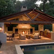Backyard House Ideas Pool House Designs Dragonswatch Us