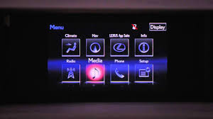 lexus nx touchpad review rc remote touchpad controller youtube