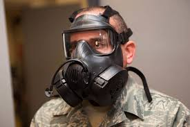 Gas Mask Costume Canada U0027s Badass New Defense Minister Patented This Gas Mask For