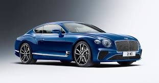 bentley cars inside bentley u0027s new continental gt combines luxury tech with classic
