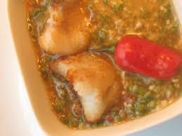 cuisiner le gombo la sauce gombo au poisson le de fryou