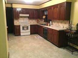 how to get rid of new kitchen cabinet smell we are removing our kitchen soffit now what