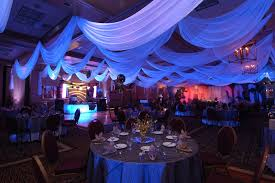 wedding ceiling decorations w drapings fl llc lighting decor orlando fl weddingwire