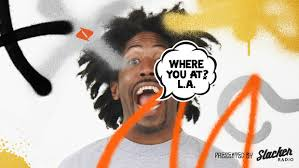People Under The Stairs The La Song by Murs Teams With Boost Mobile For U0027where You At L A U0027 Billboard