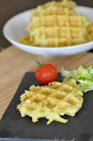 cuisiner avec thermomix gaufres de pommes de terre au thermomix ou pas cuisine avec