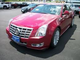 2012 cadillac cts premium for sale 2012 cadillac cts for sale in