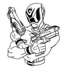35 free printable power rangers coloring pages kids