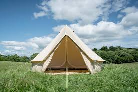 Bell Tent Awning Life Under Canvas U2013 Bell Tents Camping Equipment Glamping