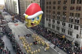 real thanksgiving history isis calls thanksgiving day parade an u0027excellent target u0027 new