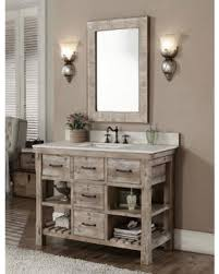 48 Single Sink Bathroom Vanity by Spring Into This Deal On Infurniture Rustic Style 48 Inch Single