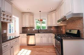 the most stylish and also interesting vision kitchen design with