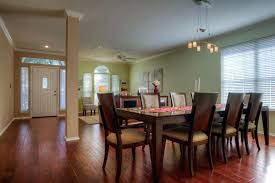 Dining Room Columns Dining Room Image Transitional Dining Room With Columns Hardwood
