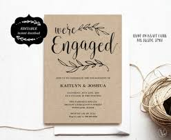 Betrothal Invitation Cards 100 Engagement Party Invite Template Shutterfly Engagement